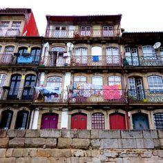 Old House Porto