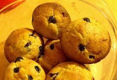 Diétás zabpehelylisztes áfonyás muffin Healthy Sweets, Diet Recipes, Food And Drink, Vegetables, Breakfast, Paleo Fitness, Food Ideas, Cakes, Kuchen