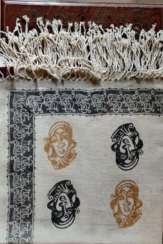 Handspun and handwoven muslin cotton scarf (handblock printed) Nee:saa INDIAN ART PAINTINGS PHOTO GALLERY  | I.PINIMG.COM  #EDUCRATSWEB 2020-07-29 i.pinimg.com https://i.pinimg.com/236x/c7/cc/19/c7cc1974178d35d73568eca578216ede.jpg