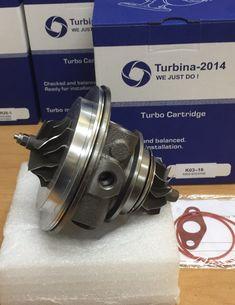 K03-16 | Картридж для турбин: 5303-970-0105, 5303-988-0105, 5303-988-0106