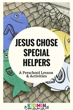 A preschool lesson focusing on Matthew when Jesus chose his disciples. Preschool Sunday School Lessons, Toddler Sunday School, Preschool Bible Lessons, Bible Object Lessons, Bible School Crafts, Sunday School Crafts, Preschool Bible Activities, Bible Science, Fhe Lessons