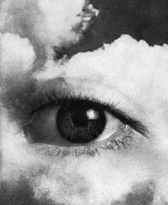 Cloudy eyes