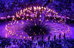 Olympics 2012: Opening ceremonies - The Big Picture - Boston.com