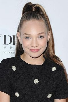 Maddie Ziegler will be on Pretty Little Liars and the photos are kind of terrifying!