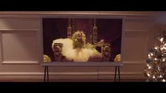 Samsung The Secret Life of Cats TV Commercial ad advert 2016  Samsung TV Commercial • Samsung advertsiment • The Secret Life of Cats • Samsung The Secret Life of Cats TV commercial • For those who demand more from a television. The beautifully crafted Serif TV is a piece of furniture and a statement of style that will leave you purring!  #Samsung #Smartphone #Galaxy #iphone #android #Apple #Mobile #GalaxyS6 #AbanCommercials  Samsung Commercial 2016
