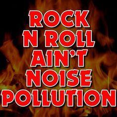 AC/DC ROCK & ROLL AIN'T NEVER GONNA DIIIIIIIIIE