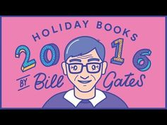 5 Books Bill Gates Says You Should Read Over The Holidays | Co.Exist | ideas + impact