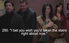 You Have To Love Mark Sloan