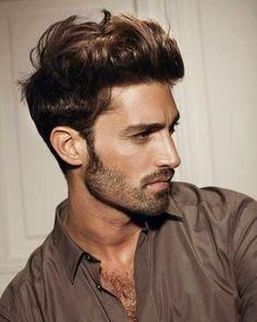 bewho tendencia cortes de cabello para hombres fw