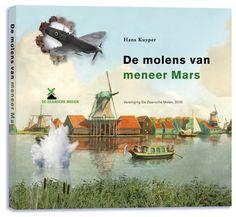 Hans Kuyper: De Molens van meneer Mars Mars, Movies, Movie Posters, March, Films, Film Poster, Cinema, Movie, Film