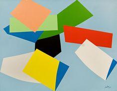 Marcel Barbeau, Pierre Gauvreau et Fernand Leduc Marcel Barbeau, Quebec, Painters, Abstract, Artwork, Image, Art, Michael Angelo, Work Of Art