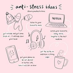 Treat yourself to stress-free moments everyday 💕 How do you destress? Positive Vibes Only, Positive Attitude, Positive Quotes, Motivational Quotes, Inspirational Quotes, Mental Health Support, Mental Health Matters, Muscle, Destress
