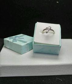 Vintage Sterling Silver 925 - Slithering Snake - Toe Ring Adjustable in Gift Box #custom