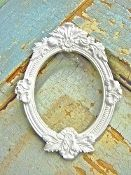 Shabby Architectural Frame