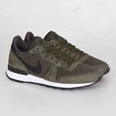 finest selection 416ae 0e474 Nike Internationalist TP - 749655-301 - Sneakersnstuff   sneakers    streetwear online since 1999