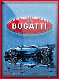 Animación 2015 bugatti vision gran turis para celular