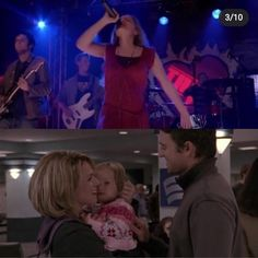 One Tree Hill, Concert, Concerts