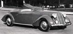 aprilia 1938-49
