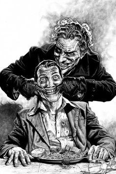 Lee Bermejo - Joker