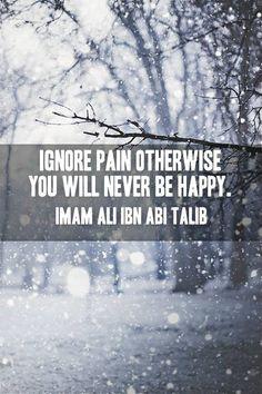 نتیجه تصویری برای winter is spring of believer+imam Ali