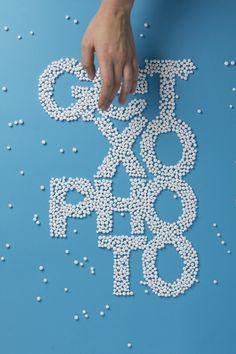 GETXO Photo 2013 (Identity, Editorial, Lettering, Web) by Lo Siento Studio, Barcelona