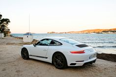 Porsche 911 Carrera T review - pictures