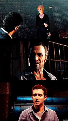 Uncharted    GIF   Video Game Fun   Pinterest   Chang     e   Uncharted