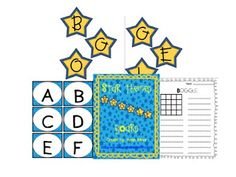 Awesome in and Early Finisher Activity Teaching Schools, Teaching Ideas, Early Finishers Activities, Boggle, First Grade, Grammar, Language, Education, Awesome