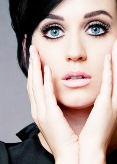 She's gorgeous Katy Perry ♥