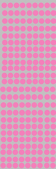 What You See In The Dots Can Reveal A Lot About Your Personality