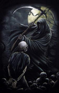 Grim Reaper Band, Grim Reaper Goblin, Female Grim Reaper, Grim Reaper Halloween, Grim Reaper Tattoo, Horse Wallpaper, Skull Wallpaper, Star Wars Wallpaper, Moving Wallpapers