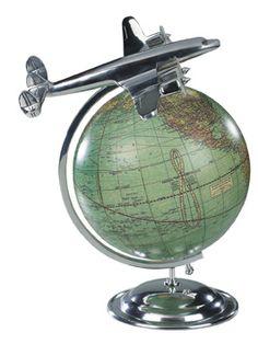 Travel Agents Globe