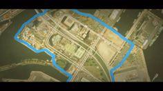 横浜みなとみらい2016年3月14日朝 on Vimeo
