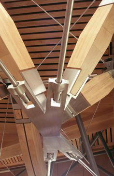 ronstan-architectural timber - Google Search