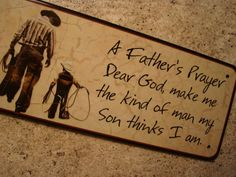 COUNTRY WESTERN HOMES | Son Sign Country Primitive Western Home Decor Adorable Must See
