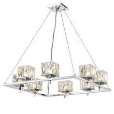 Found it at Joss & Main - Daphne 8-Light Chandelier