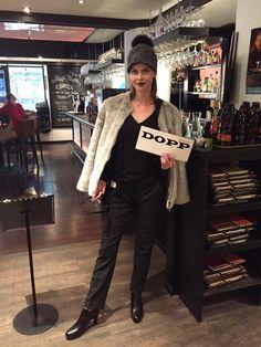 DOPPwoman