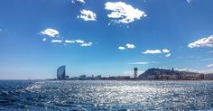 El nostre #cel el nostre #mar | our #sky  our #sea