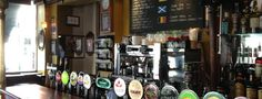 The Norseman is one of The 15 Best Places for An Irish Coffee in Dublin.