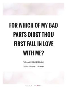 Discover the Top 10 Greatest Witty Shakespeare Quotes: inspirational, inspiring, funny, witty William Shakespeare love, life and wisdom quotes, poems and poetry. Author of Macbeth, Romeo and Juliet, Hamlet, Merchant of Venice, Much Ado About Nothing, King Lear, Othello, Midsummer Night's Dream, King Lear and The Tempest.