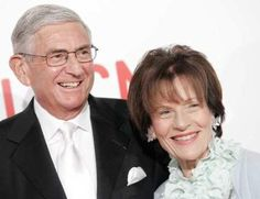 The Broad Foundations of Mr. Eli Broad (with wife,Mrs. Edythe Broad). This foundation's keen approach has resulted in their foundation assisting in areas where an impact at foundational levels is needed – from doctors performing medical research that's not quite prepared for government grants to funding training for education administrators.  The Broads are also a leader in funding genome research.