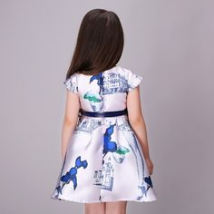 Hot Selling Kids Casual Dress Girls Puffy Dresses Baby Girl Summer Dresses 86167 - Buy Baby Girl Fairy Dress,Baby Girl Party Dress,Baby Girls Dress Designs Product on Alibaba.com Baby Girl Party Dresses, Girls Dresses, Summer Dresses, Baby Girl Dress Design, Puffy Dresses, Fairy Dress, Summer Girls, Designer Dresses, Dress Designs