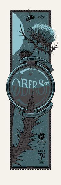 Conor Oberst - Charles Crisler - 2014 ----