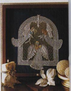 Bildergebnis für bobbin lace Natal / Christmas