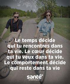 #Citations #vie #amour #couple #amitié #bonheur #paix #Prenezsoindevous sur: www.santeplusmag.com