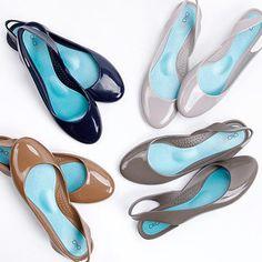 8011a4d0c8e590 oka b. Slingback ShoesChic ...