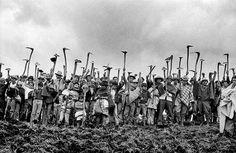 Los campesinos en la revolucion mexicana