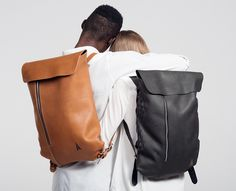 Simple Backpack - artnau | artnau