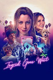 Genre : Drama, Comedy Stars : Aubrey Plaza, Elizabeth Olsen, O'Shea Jackson Jr., Wyatt Russell, Billy Magnussen, Pom Klementieff Runtime : 97 min. Movie Synopsis: Ingrid becomes obsessed with a social network star named Taylor Sloane who seemingly has a perfect life. But when Ingrid decides to drop everything and move west to be Taylor's friend, her behaviour turns unsettling and dangerous.
