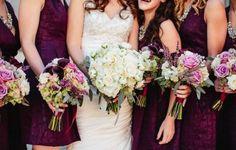 Plum-Wedding-Inspiration
